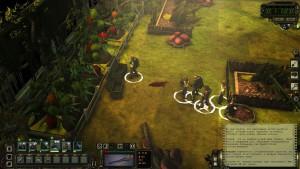 Wasteland 2- Director's Cut - sur le terrain