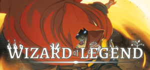 Wizard of Legend - logo