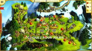 12 Labours of Hercules II - niveau 2,4