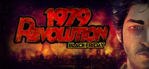 1979 Revolution - logo