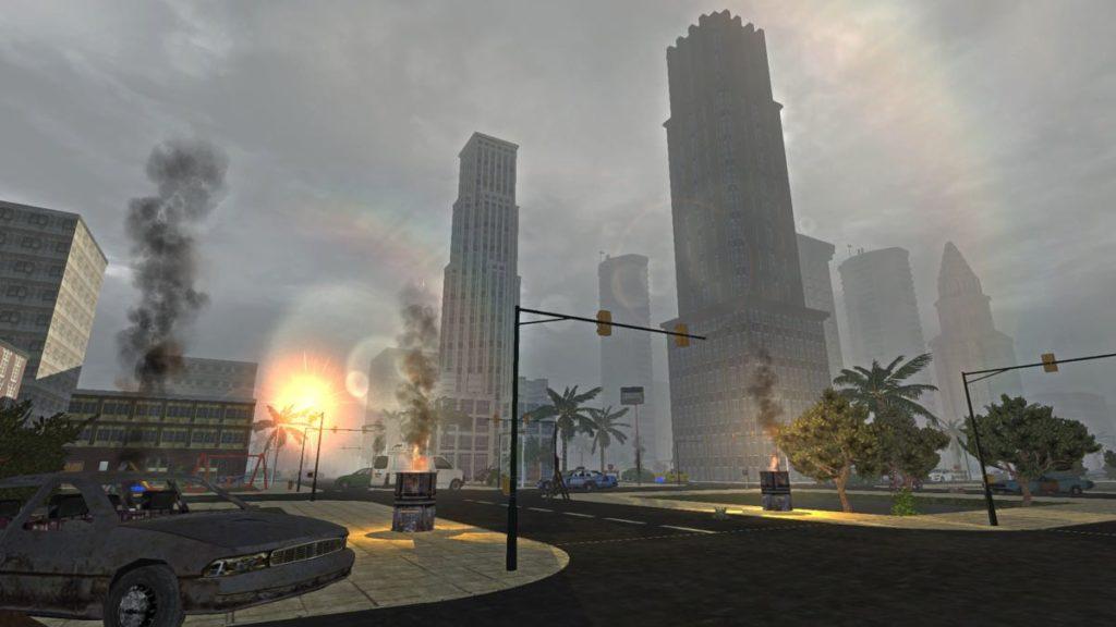 City Z - ville