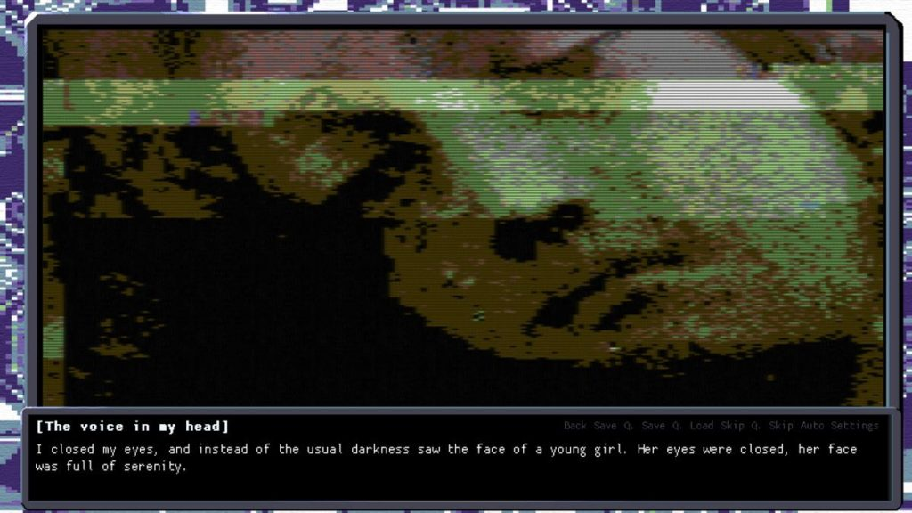 Cyber City 2157 - femme