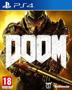 Doom - cover