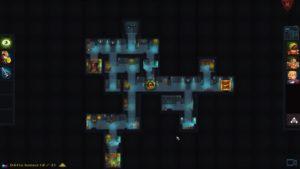 Dungeon Rushers - donjon