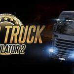 Euro Truck Simulator 2 - logo