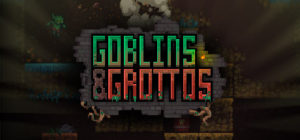 Goblins and Grottos - logo