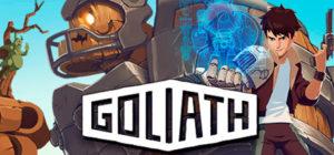 Goliath - logo