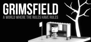 Grimsfield - logo