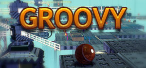 Groovy - logo
