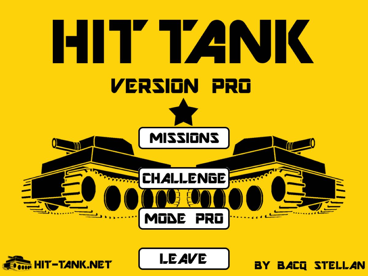 Hit Pro