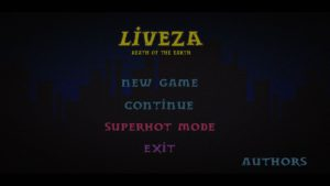 Liveza - Death of the Earth