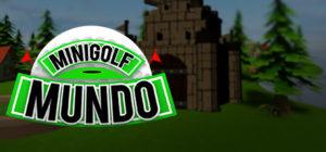 Mini Golf Mundo - logo