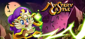 Mystery Castle - logo