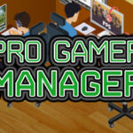 Pro Gamer Manager - logo