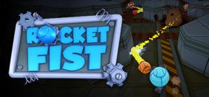 Rocket Fist - logo