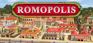 Romopolis - logo