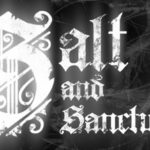 Salt and Sanctuary - logo