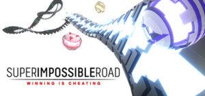 Super Impossible Road - logo