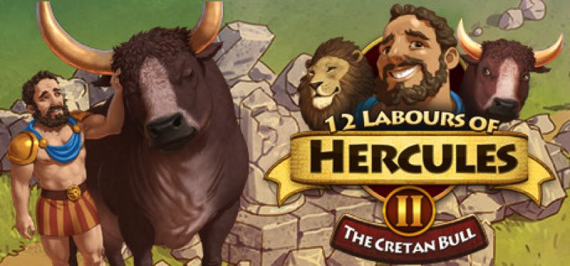 [TEST] 12 Labours of Hercules 2 – la version pour Steam