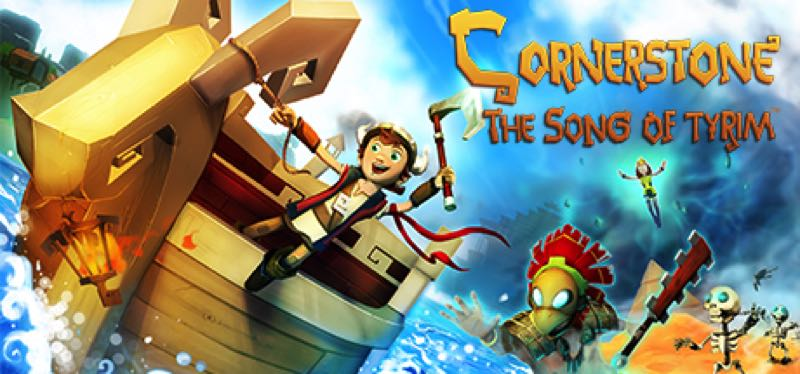 [TEST] Cornerstone: The Song of Tyrim – la version pour Steam