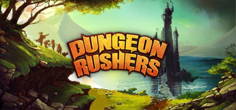 [TEST] Dungeon Rushers – la version pour Steam