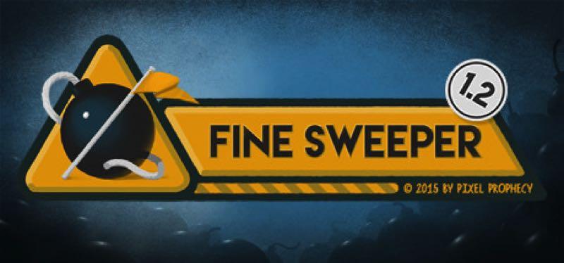 [TEST] Fine Sweeper – la version pour Steam