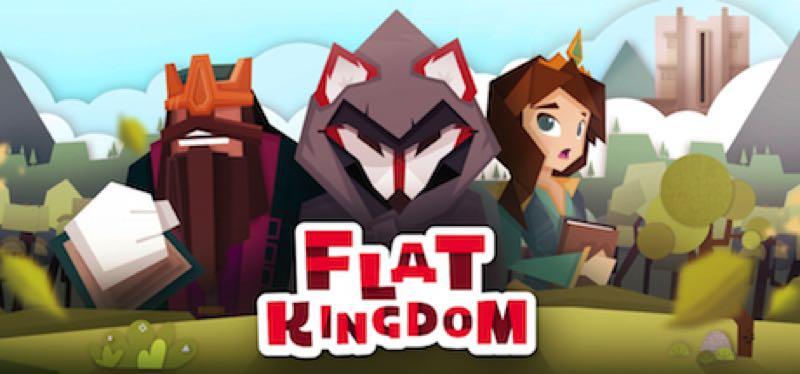 [TEST] Flat Kingdom – la version pour Steam