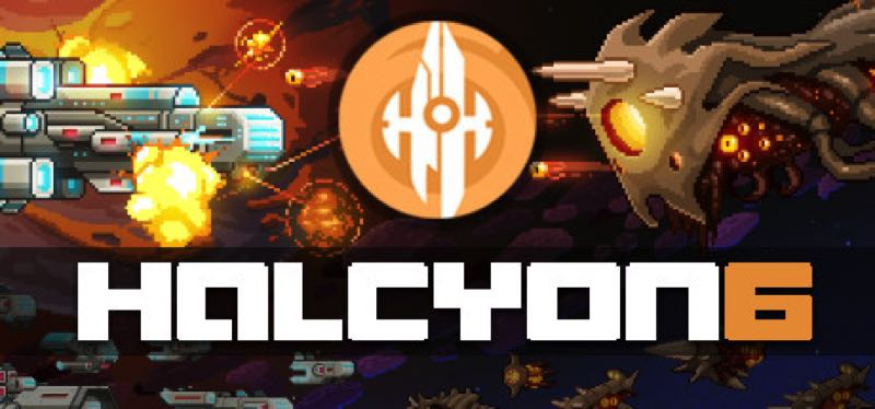 [TEST] Halcyon 6: Starbase Commander – la version pour Steam