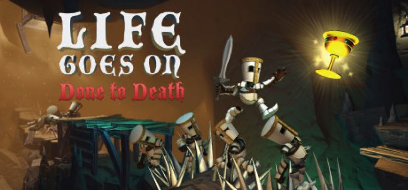 [TEST] Life Goes On: Done to Death – la version pour Steam
