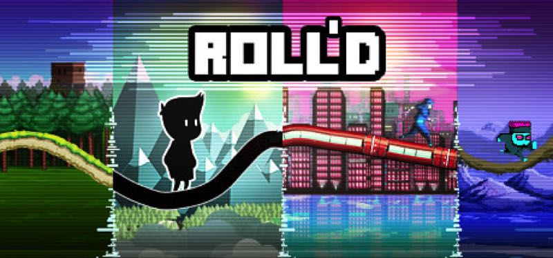 [TEST] Roll'd – la version pour Steam