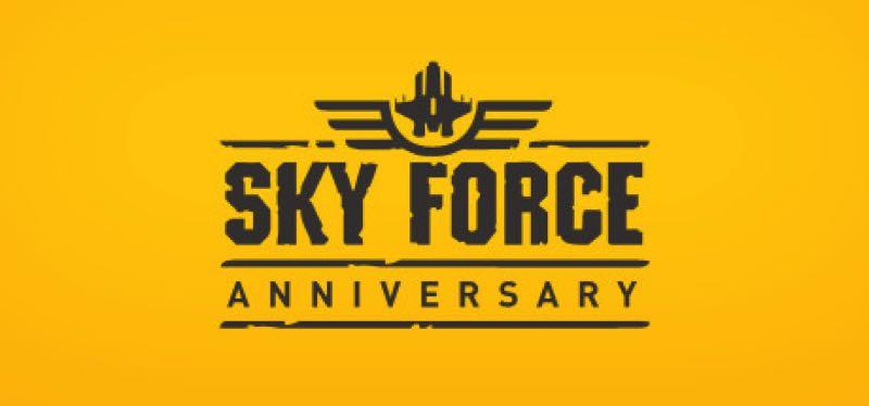 [TEST] Sky Force Anniversary – la version pour Steam