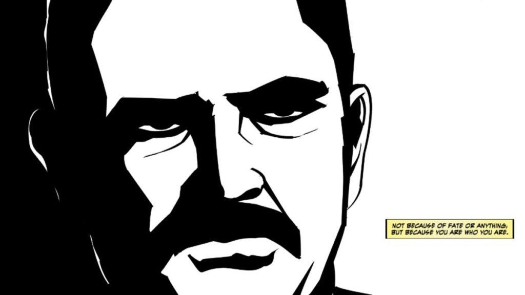 The Detail - Reggie