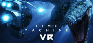 Time Machine VR - logo