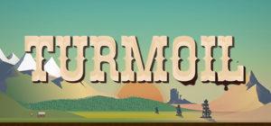 Turmoil - logo