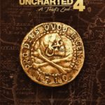 Uncharted 4 A Thief's End - édition collector