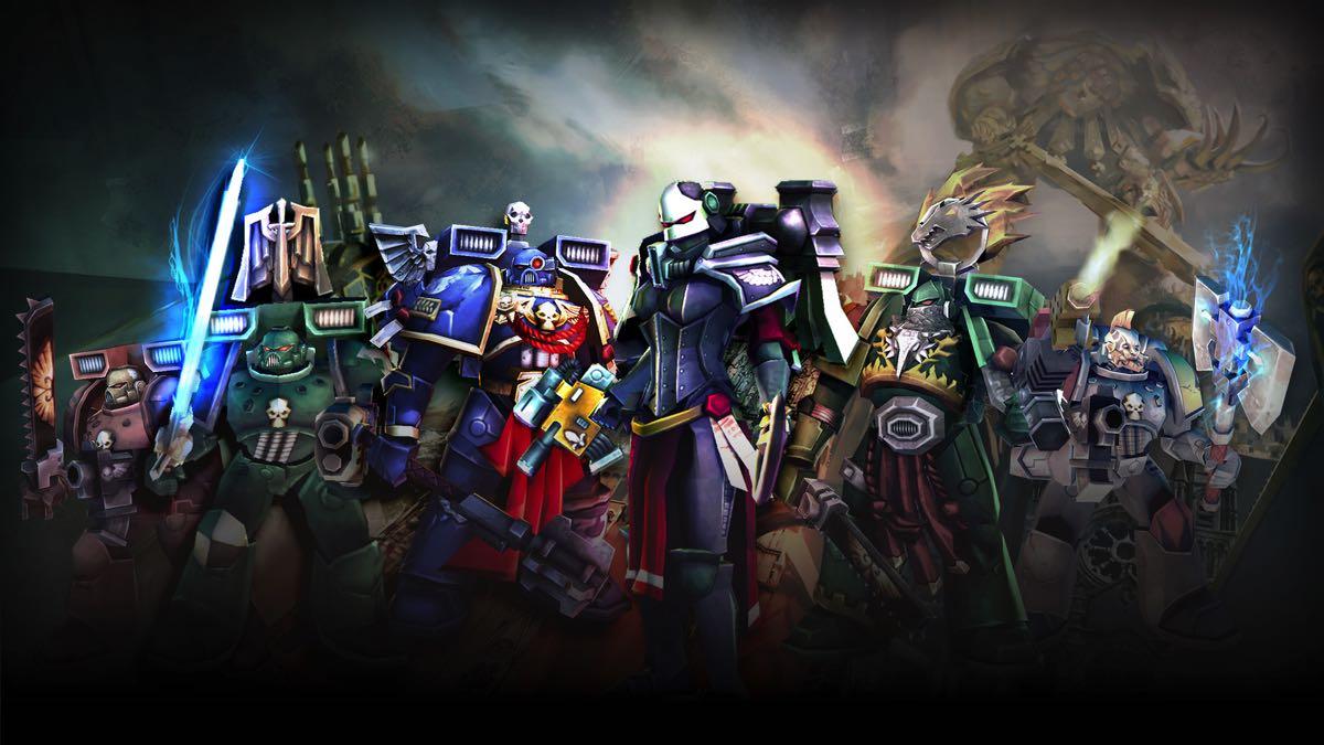 Warhammer 40.000: Carnage Champions