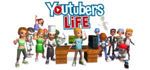 Youtubers Life - logo