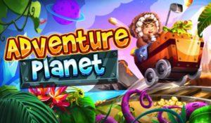 Adventure Planet - logo