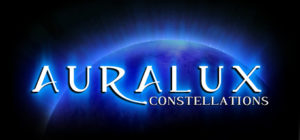 Auralux Constellations - logo