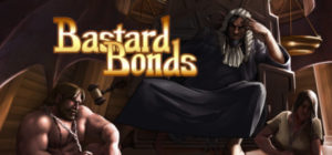 Bastard Bonds - logo
