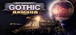 Battlefleet Gothic Armada - The Space Marines - logo