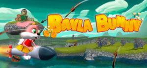 Bayla Bunny - logo