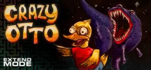 Crazy Otto - logo