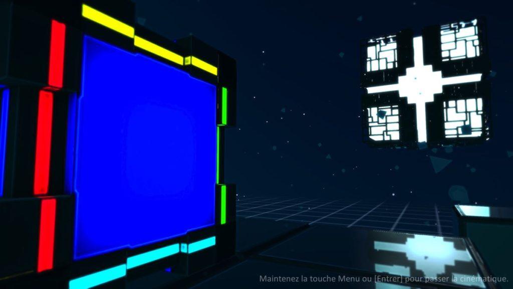 Cubikolor - cube