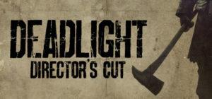 Deadlight Director's Cut - logo