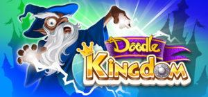 Doodle Kingdom - logo