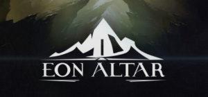 Eon Altar - logo