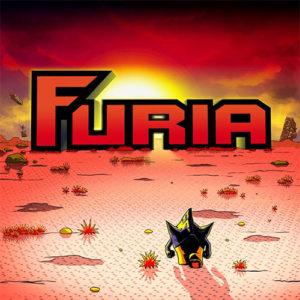 Fenix Furia - icon