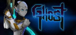 Ghost 1.0 - logo