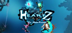 HeartZ - logo